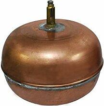 boutt 3140340BF150Schwimmkugel, Kupfer, Durchmesser 150mm