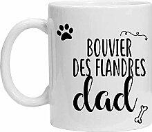 Bouvier Des Flandres Tasse – Bouvier Des