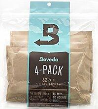 Boveda 62% RH (67 Grams) - by Boveda