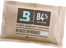 Boveda Befeuchtungssystem Cave 84%