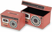 Boxen-Set aus MDF Williston Forge