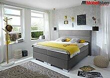 Boxspringbett 90x210cm Made in Germany,