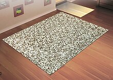 boyteks bis Comfort Teppich, Polypropylen 160x230 braun