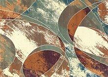 boyteks bis Metropolitan Teppich, Polypropylen/Acryl, Creme, 200x 300x 1.2cm