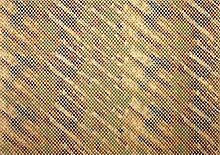boyteks bis Metropolitan Teppich, Polypropylen/Acryl, Taupe, 60x 110x 1.2cm