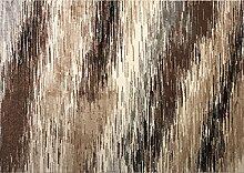 boyteks bis Milano Teppich, Polypropylen, braun, 133x 190x 1.3cm
