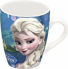 Boyz Toys Disney Frozen Becher, Elsa und Anna