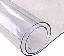bozitian Folie PVC Tischdecke Tischabdeckung
