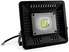 Bqhy Flutlicht, 50W, LED, Außenbereich,