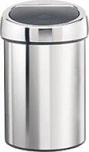 Brabantia Abfallbehälter NEWICON Touch Bin, 3