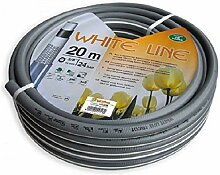 Bradas WL3/430 Gartenschlauch White line 5