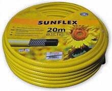 Bradas WMS3/420 Gartenschlauch Sunflex Linie, 20