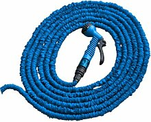 Bradas WTH722BL Trick hose dehnbarer Gartenschlauch