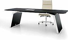 Bralco Design Schreibtisch Metar, Luxus
