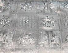 Brandsseller Tischdecke - Tischfolie Transparent -