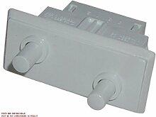 BRANDT–Schalter Lampe für gwp6127ac Side-by Brand