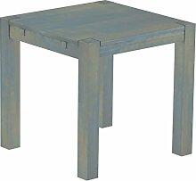 Brasilmöbel® Esstisch 80x80 Rio Kanto -