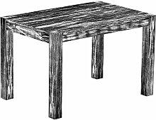Brasilmöbel Esstisch Rio Kanto 120x80 cm Shabby