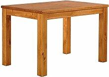 Brasilmöbel® Tisch 120x80 Rio Classiko - Honig