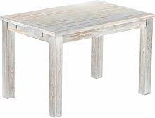 Brasilmöbel® Tisch 120x80 Rio Classiko - Shabby