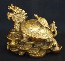 Brass Dragon Turtle, Brass Dragon Tortoise