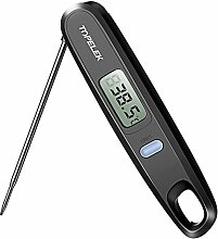 Bratenthermometer, TopElek Digital Küche