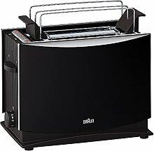 Braun Multiquick 3 HT450 Toaster | Doppelschlitz