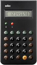 Braun - Taschenrechner BNE001BK, schwarz