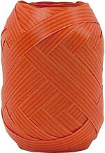 Braun (The-SPLICER 10 cm Speech, Orange, One Size