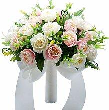 Brautstrauß Brautstrauß Hochzeit Blumenstrauß