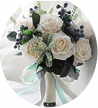 Brautstrauß Europäische Chaiselongue Rosen