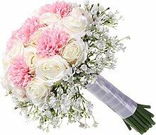 Brautstrauß Hochzeit Bouquets Künstliche