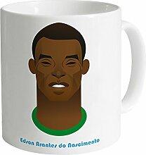 Brazillian Great Tasse