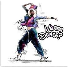 Breakdance Hip Rap Breakdancing Funk Hop Dancing