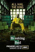 Breaking Bad – Film Poster Plakat Drucken Bild