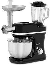 bredeco Küchenmaschine - inkl. Mixer &
