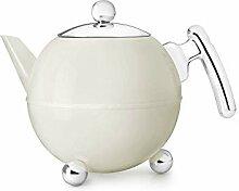 Bredemeijer 7304WC doppelwandige Teekanne Duet