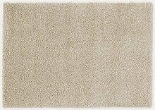 BREEZE SHAGGY Hochflor Langflor Teppich in beige,