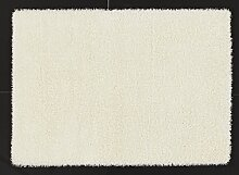 BREEZE SHAGGY Hochflor Langflor Teppich in creme,