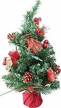Brema Weihnachtsbaum 56  cm sortier