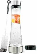 bremermann Glaskaraffe SVEA 1,2 Liter mit