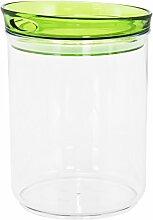 bremermann® Vorratsdosen grün (1500 ml)