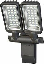 Brennenstuhl LED-Strahler Duo Premium City /