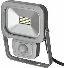 Brennenstuhl Slim LED Strahler außen mit