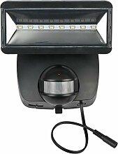 Brennenstuhl Solar LED-Strahler SOL 800 /