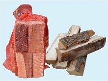 Brennholz Buche Kaminholz in Beutel von 15kg.