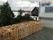 Brennholz Buche- Scheitholz, 25cm,