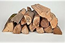 Brennholz Kaminholz Feuerholz Esche 25 cm lang