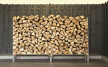 Brennholz-Stapelhilfe BSH 320 für 1,0 m³