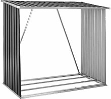 Brennholzunterstand Brennholz Holz Regal Lager
